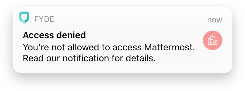 FydeFor_Notification_Mattermost