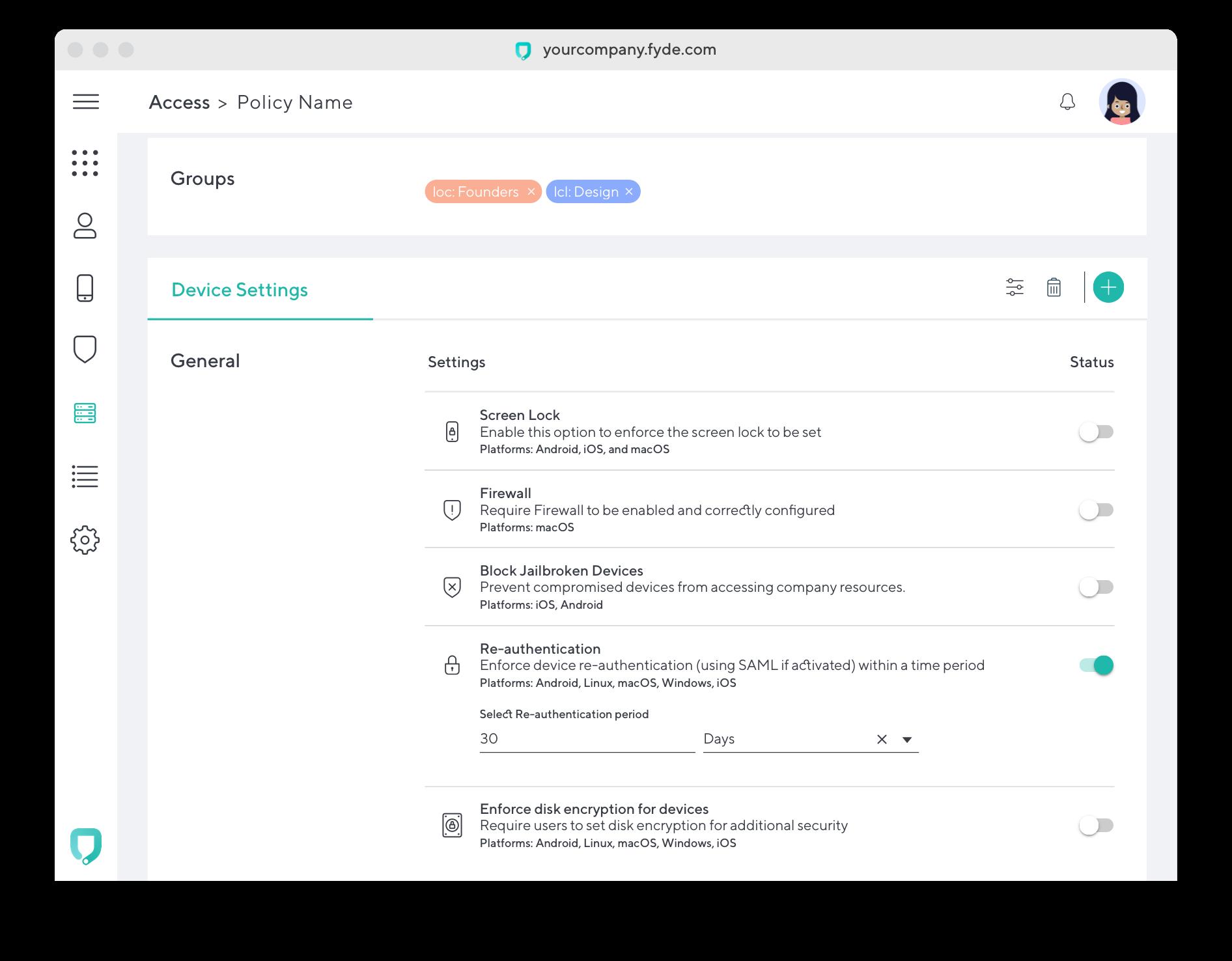 FydeFor_Policies_Atlassian